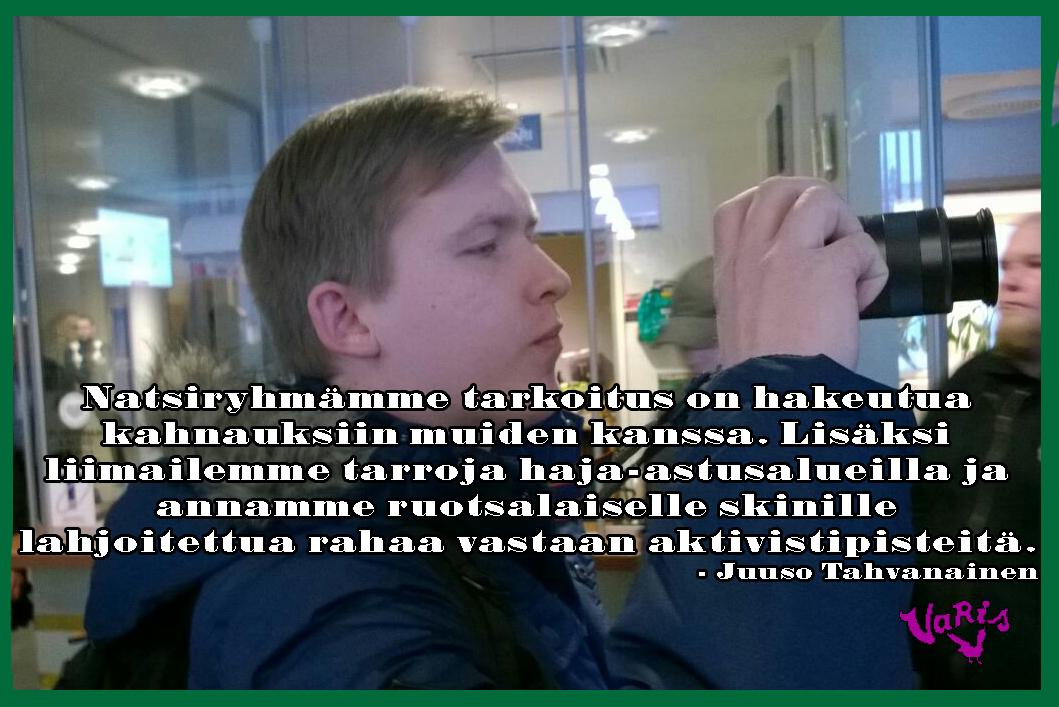 juusto_tahvanainen_svl_kirjastopuukotus_natsi