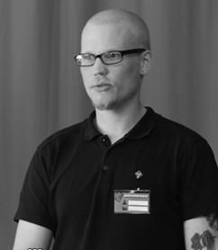 Paavo Laitinen 2013
