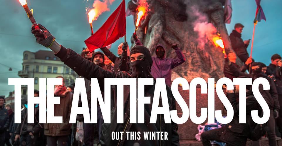 The Antifascists -dokumenttielokuvan arvostelu