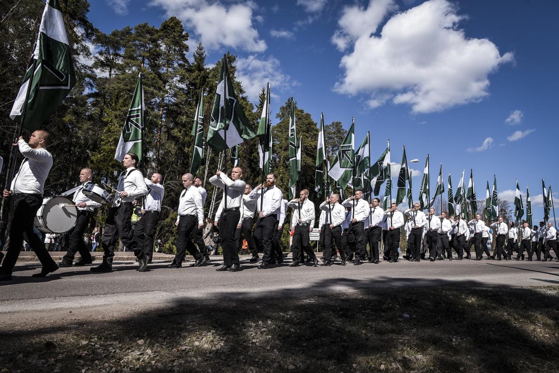Suomalaisia Natseja
