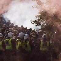 ARNA: Antifasisteille historiallinen voitto Göteborgissa