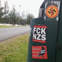 Kuinka perustaa antifasistinen ryhmä