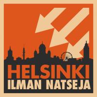 Helsingin itsenäisyyspäivä 2017: natseja, alpakoita ja antifasistinen mielenosoitus