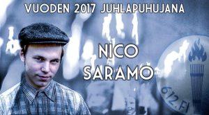 Nico Saramo