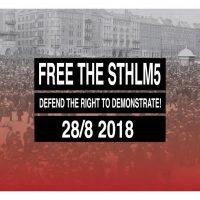 Tku: Mielenosoitusoikeus turvattava / Defend the right to demonstrate