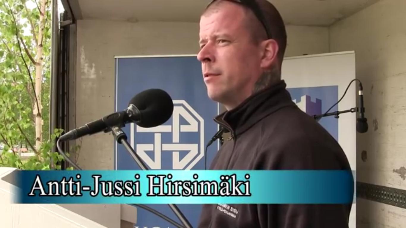 Antti-Jussi Hirsimäki