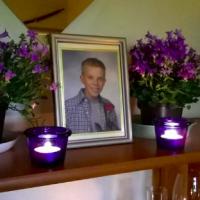 Kaksi vuotta Jimi Karttusen kuolemasta