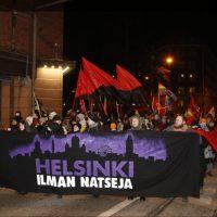 The Antifascist network Varis turns 5 years!
