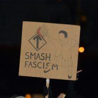Raportti antifasistisesta Kalliosta