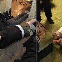 Solidaarisuuskutsu: Uusi pidätysten ja kidutusten aalto iski anarkisteihin Venäjällä