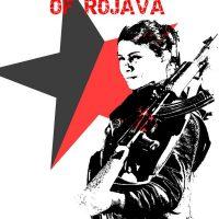 Kirje Rojavasta 5 vuotta täyttävälle Varis-verkostolle