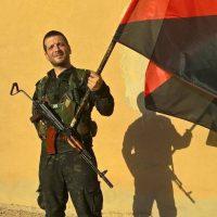 Rojavassa kaatuneen Lorenzo Orsettin viimeinen viesti maailmalle