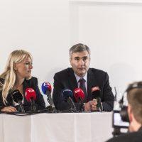 Tanska: Uusi muslimivastainen puolue tähtää eduskuntaan, antisemitistit ja uusfasistit suuntaavat kaduille