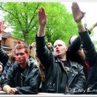 Steelfest 2019: Nazi bands in Hyvinkää city facilites