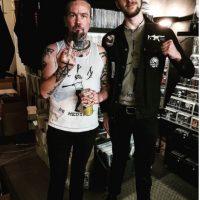 The influencers of the Finnish NS music scene, part 4: Sami Tenetz of KVLT Shop