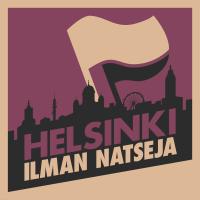 Helsingin vuoden 2019 itsenäisyyspäivän antifasistinen liveseuranta
