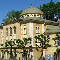 30.1. Tuenilmaus Turun synagogalle