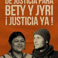 Bîranînên Jyri Jaakkola û Bety Cariño Trujillo her dijîn – têkoşîn berdewam dikê!