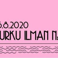 16.8. Turku ilman natseja