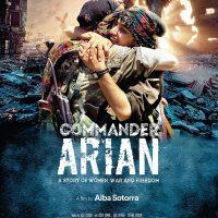 Elokuvasuositus: YPJ:n komentaja Arianin tarina