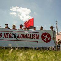 Haastattelu: Ympäristöliike vastustaa fasismia ja äärioikeistolaista maailmankuvaa