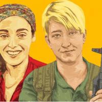 Dilar Dirik: Naisten internationalismi maailmanlaajuista patriarkaattia vastaan