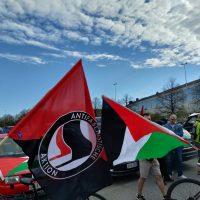 Katseet Palestiinaan: Suomessa useita palestiinalaisia tukevia mielenosoituksia
