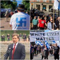 Mistä natsien 188-mielenosoituksessa Turussa on kyse?