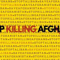 Helsinki: Stop Killing Afghans-mielenosoitus 28.8.2021